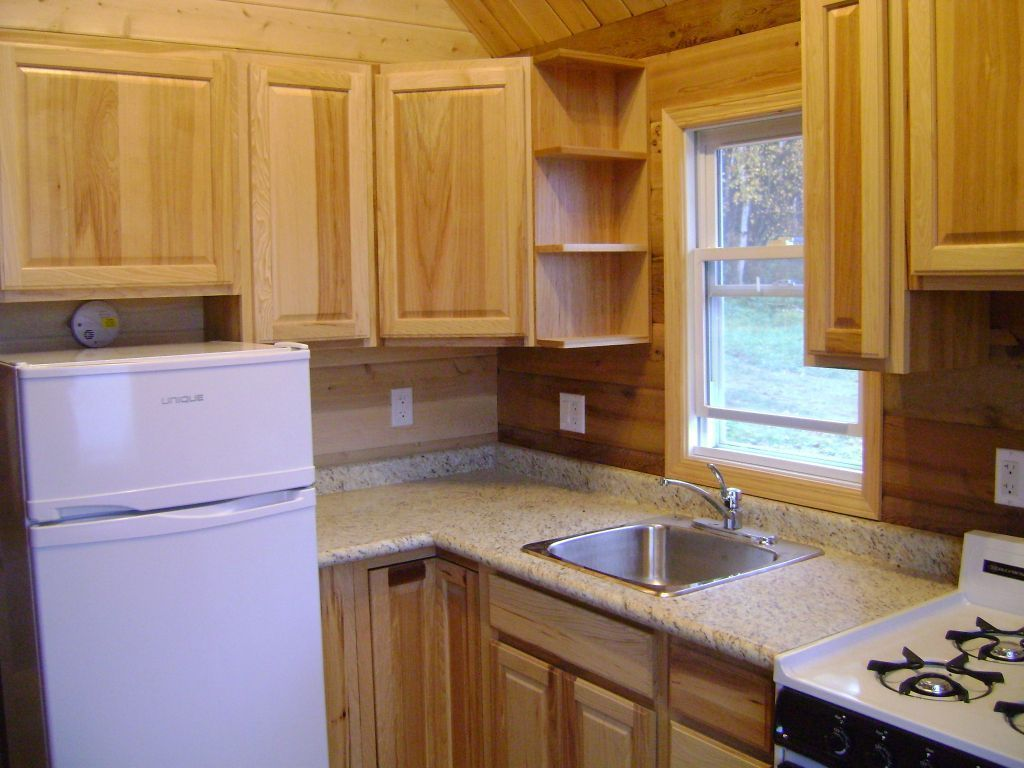 kitchen-complete-with-propane-fridge-stove