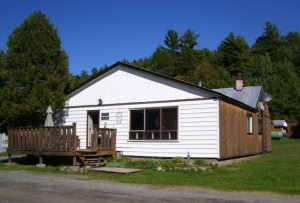 Lodge # 2a - Emerald Lake Camp